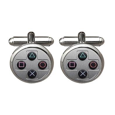 Zunon para hombre consolas de juego botones Gamer Novios ...