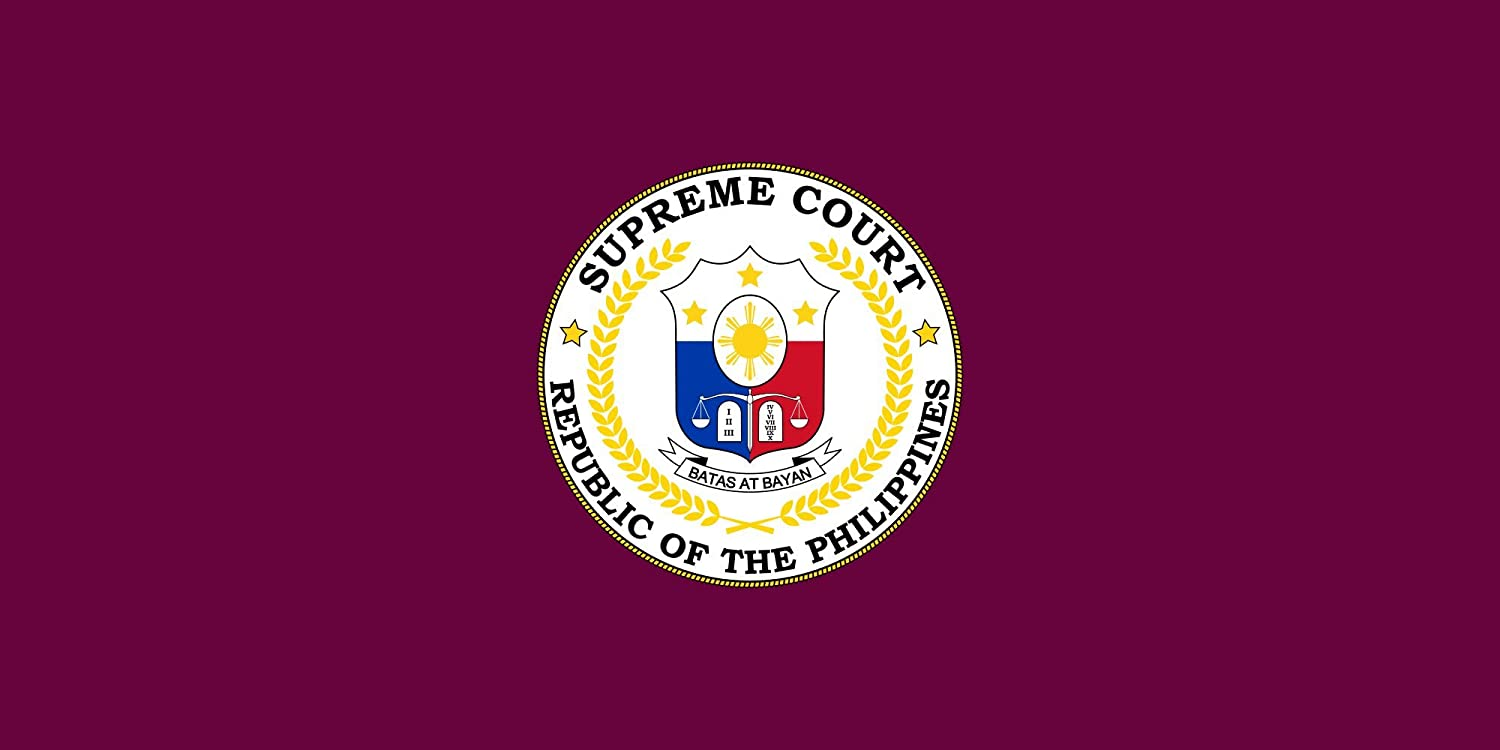 magFlags Large Flag Supreme Court of The Philippines | Landscape Flag | 1.35m² | 14.5sqft | 80x160cm | 30x60inch - 100% Made in Germany - Long Lasting ...