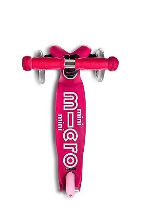 Micro Mini scooter de lujo de 3 ruedas para niños de 2 a 5 años