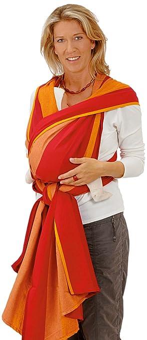 f206e917ca8 Hoppediz Delhi Baby Carrier Sling  Amazon.co.uk  Baby