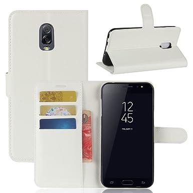 Amazon.com: Nadakin Samsung J7 Plus Phone Case Premium ...