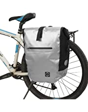 44341a0a862 Bicycle Rear Bag Outdoor Supply Waterproof Cycling Single Pannier Rack Tail  Seat Trunk For Long-