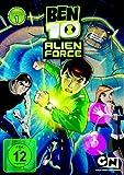 Ben 10: Alien Force - Staffel 1, Vol. 1