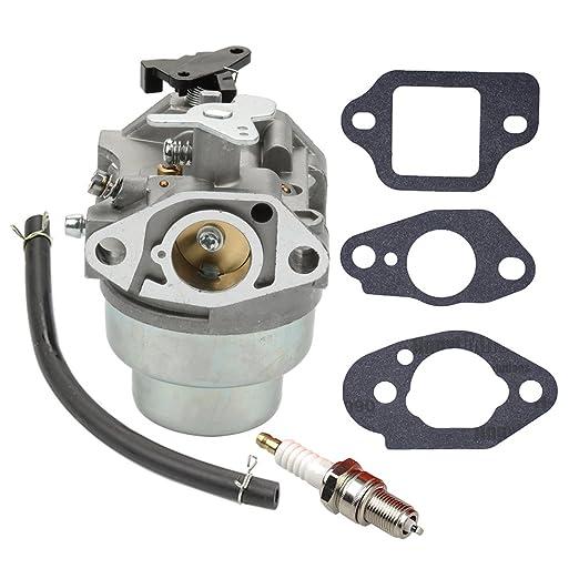 Panari Motor de carburador junta Bujía Para Honda Gcv160 ...