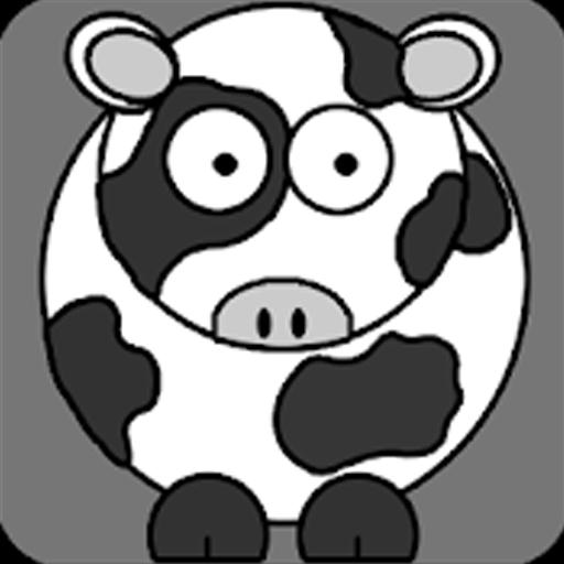 Cow Tile - Cow Drop