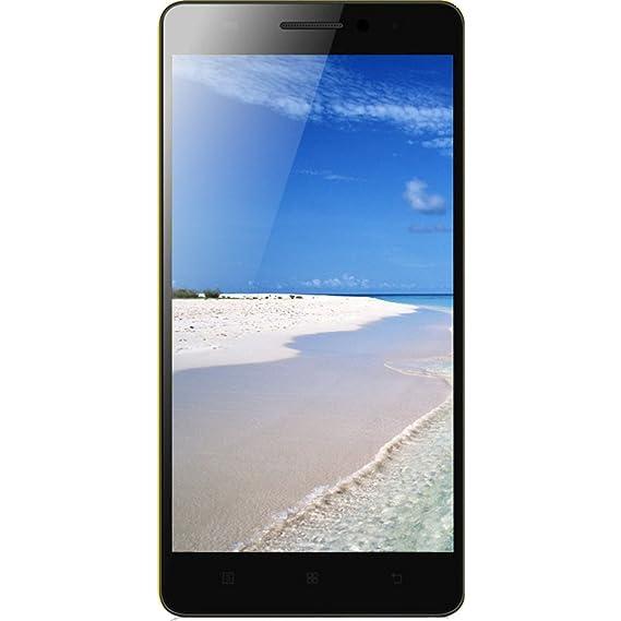 1fbe832e2 Lenovo K3 Note Price  Buy Lenovo K3 Note Music (Onyx Black) Online at Best  Price in India- Amazon.in