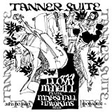 Soul Jazz Records Presents Lloyd McNeill & Marshall Hawkins: Tanner Suite