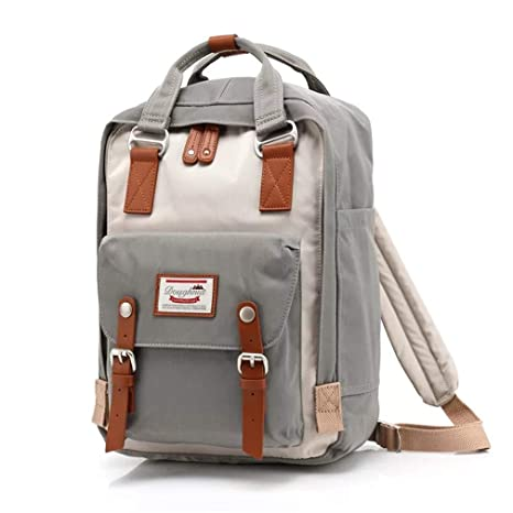Amazon.com | Classic Original Kanken Women Students Fashion Backpack Mochila Feminina Travel School Bags Bagpack Original Yellow Blue | Backpacks