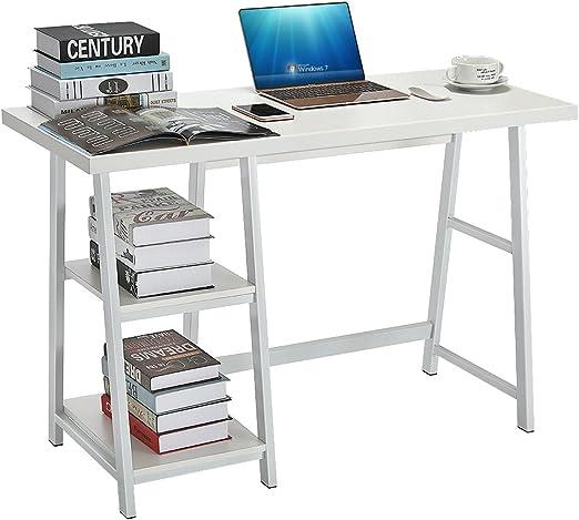 Sproutor Escritorio para Ordenador, Mesa de Oficina en casa con ...
