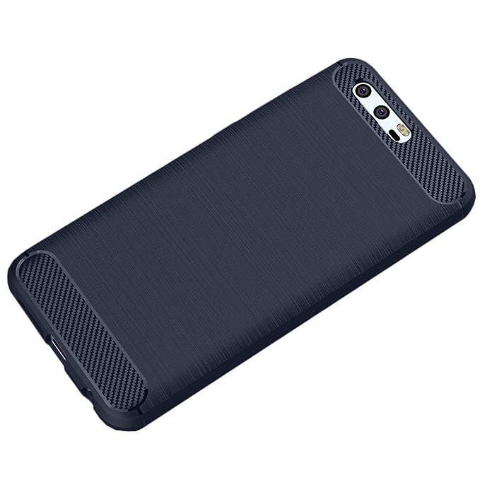 ebestStar - Funda Compatible con Huawei Honor 9 Carcasa Silicona ...