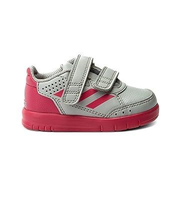 the latest eca64 eb86b adidas AltaSport CF I, Chaussures de Gymnastique Mixte bébé