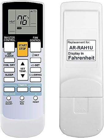 T/él/écommande universelle pour air conditioner airco plus mod/èle 4/ /Remplacement