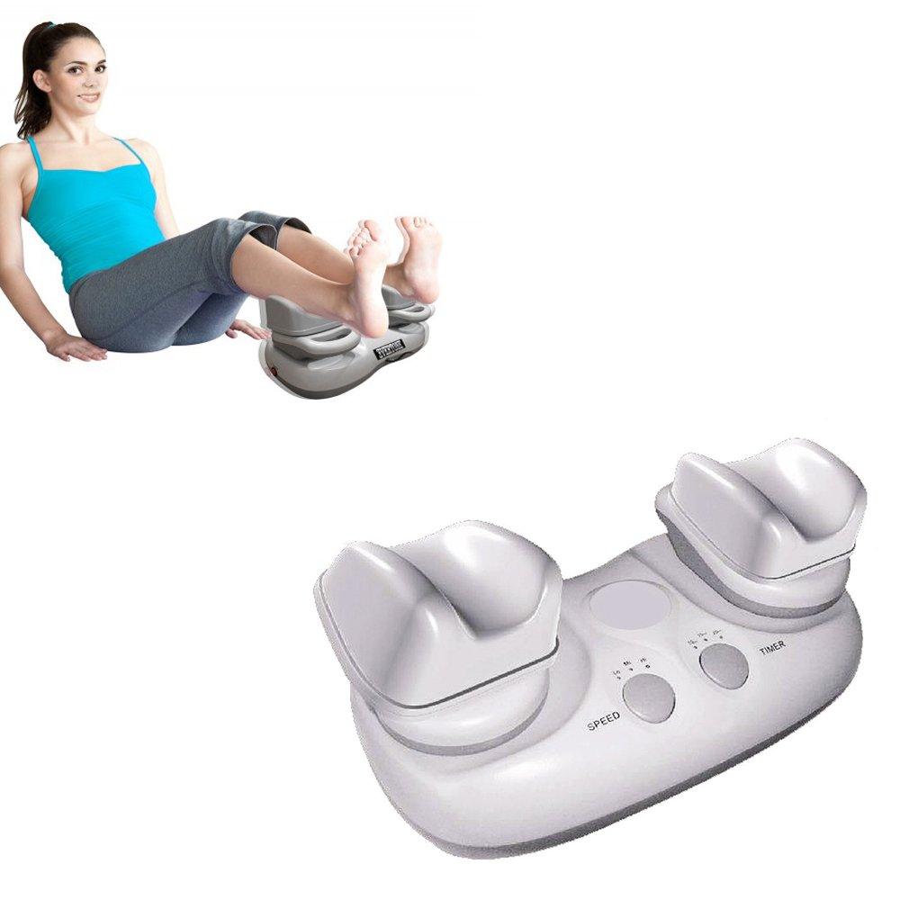 EverTone Circulation Improving Power Swing Massager