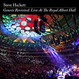 Genesis Revisited: Live at the Royal Albert Hall by HACKETT,STEVE (2014-07-08)