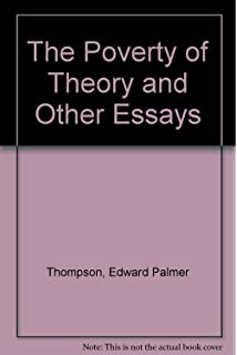 The Poverty of Theory: Or an Orrery of Errors