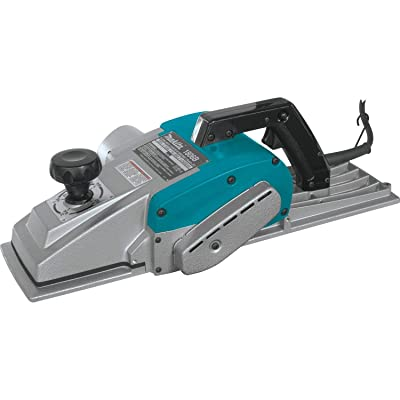 Comfortable Hand Held Wood Planer review