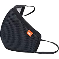 Wildcraft Hypa Shield 6-Layer W95 Reusable Outdoor Protection Mask,Anti-pollution,Anti-dust and Anti-bacterial, Pack of 1
