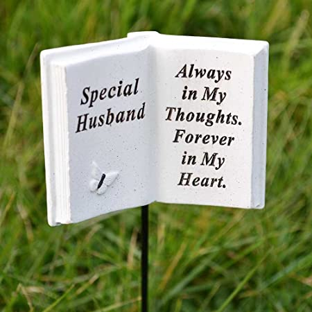 Special message for husband