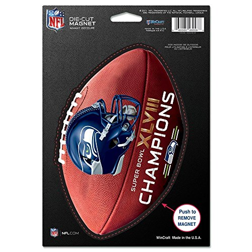 Wincraft Nfl Magnets - 2