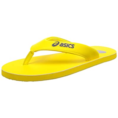 Amazon.com | ASICS Unisex Flipflops | Sandals