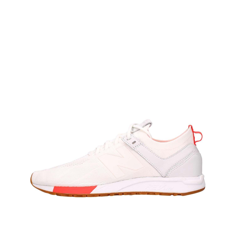 New Balance MRL247 Calzado 8 US|Blanco-rojo Venta de calzado deportivo de moda en línea