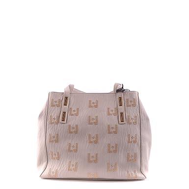 Shopping Iraclia Log Shopper Tasche 33 cm Liu Jo fvy83g