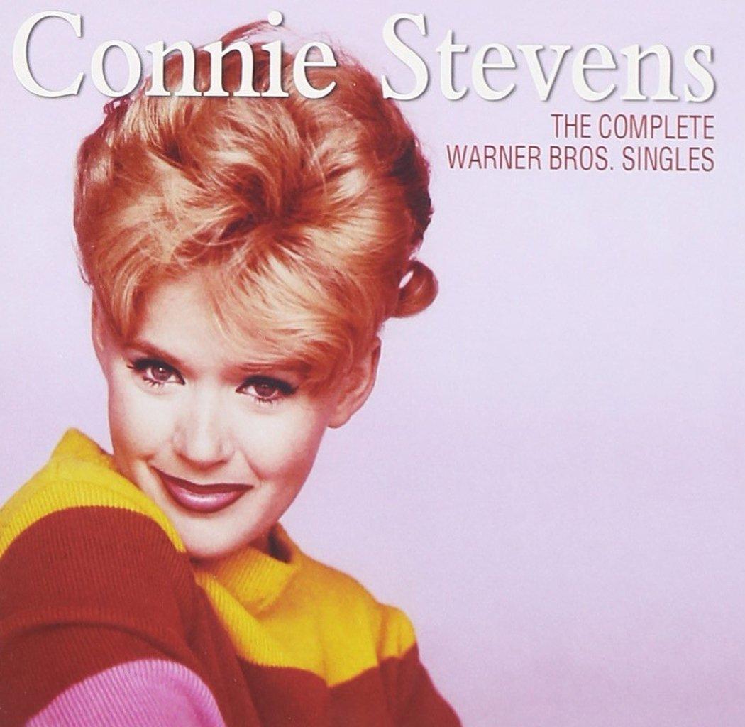 Complete Warner Bros. Singles