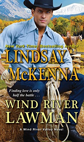 Books : Wind River Lawman (Wind River Valley)