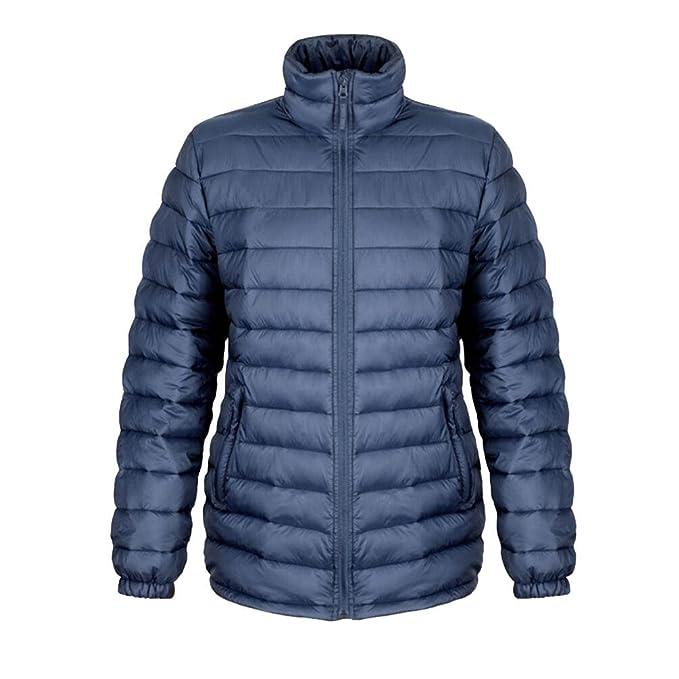 huge selection of 80e63 9ebfb Risultato Urban Outdoor giacca imbottita da donna Ice Bird ...