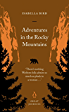 Adventures in the Rocky Mountains (Penguin Great Journeys)