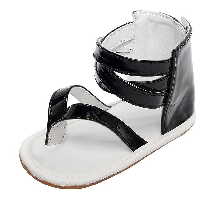 c3822e29ee13e3 IGEMY Kids Summer Shoes