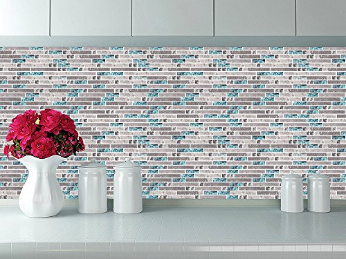 Great wall tiles!