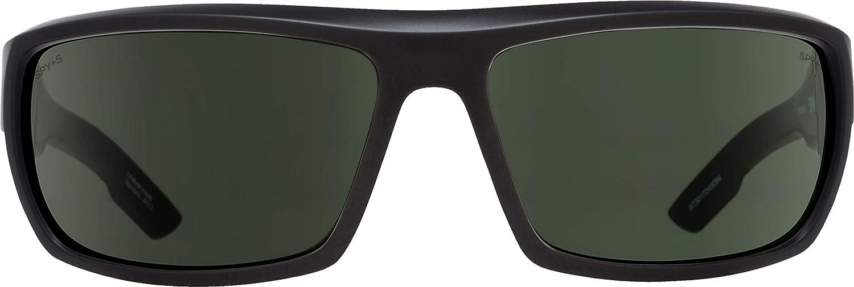 Spy Optic Bounty 673017242094 Flat Sunglasses