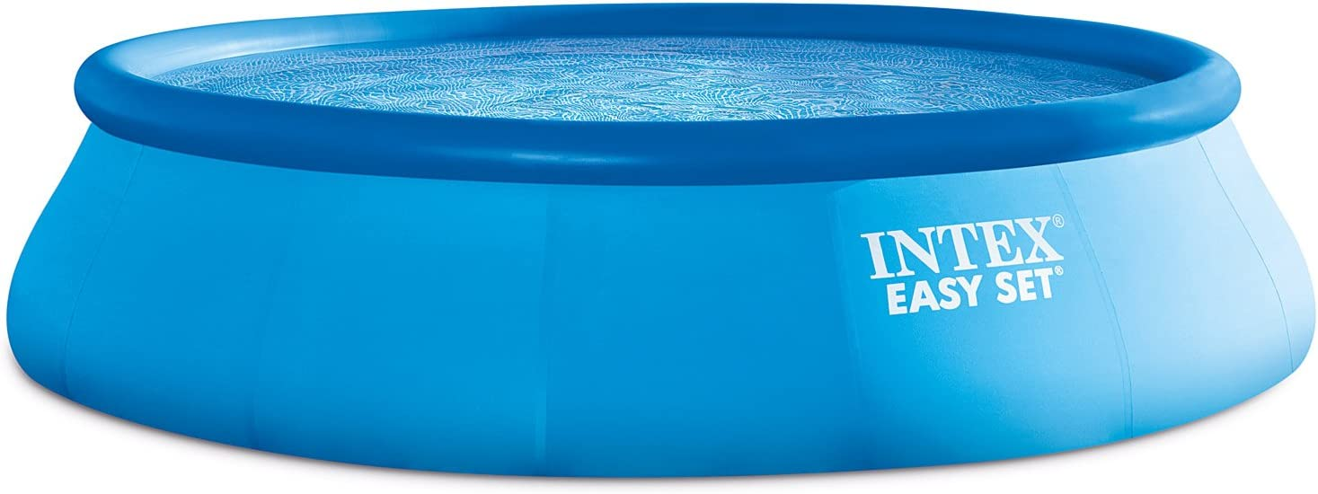 Intex Diámetro 366 x 91 cm Easy Set® swimming pool 28914: Amazon.es: Jardín