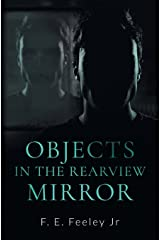 Objects in the Rearview Mirror (Memoirs of the Human Wraiths) Paperback
