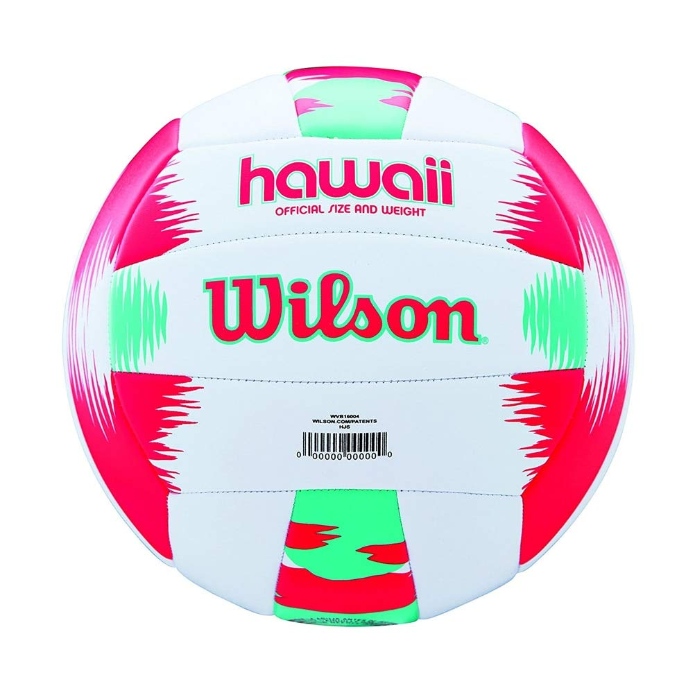 Wilson Pelota de vóley-playa, Exterior, Uso recreativo, Tamaño ...