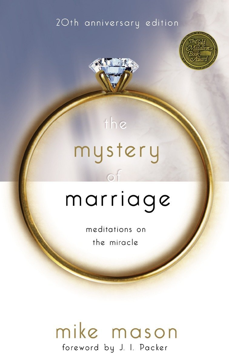 Download The Mystery of Marriage 20th Anniversary Edition: Meditations on the Miracle pdf