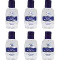 Cool & Cool Travelling Hand Sanitizer 60ml Pack of 6