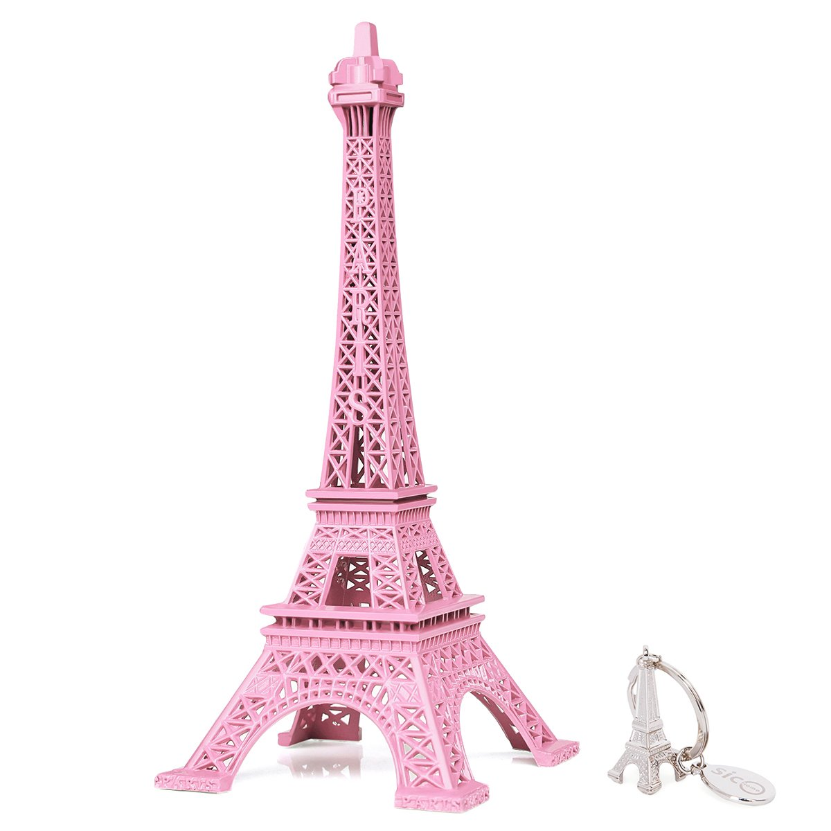 Eiffel Tower Cake Topper Amazon