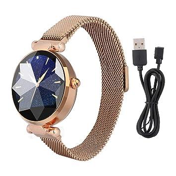 Pulsera inteligente Smartwatch deportivo Pantalla a color para ...