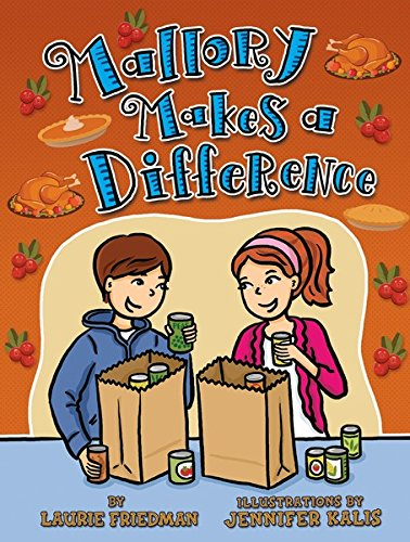 Mallory Makes a Difference -