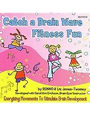Catch a Brain Wave Fitness F