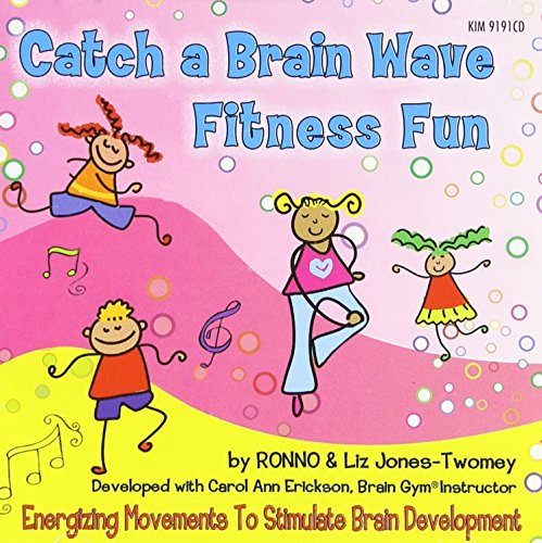 Catch A Brain Wave Fitness (Fun 4 The Brain.com)