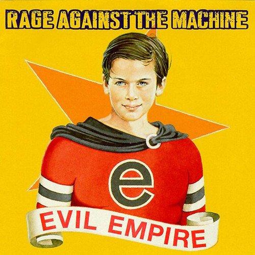 Evil Empire [Vinyl] by VINYL