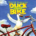 Duck on a Bike Audiobook by David Shannon Narrated by Walter Mayes