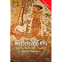 Colloquial Indonesian (Colloquial Series)