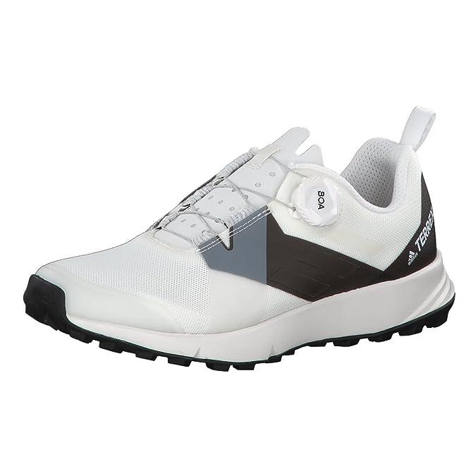 adidas Terrex Two Boa Women's Trail Laufschuhe - SS18-43.3 qVPbzN6l