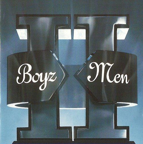 Boyz II Men - Incl. I