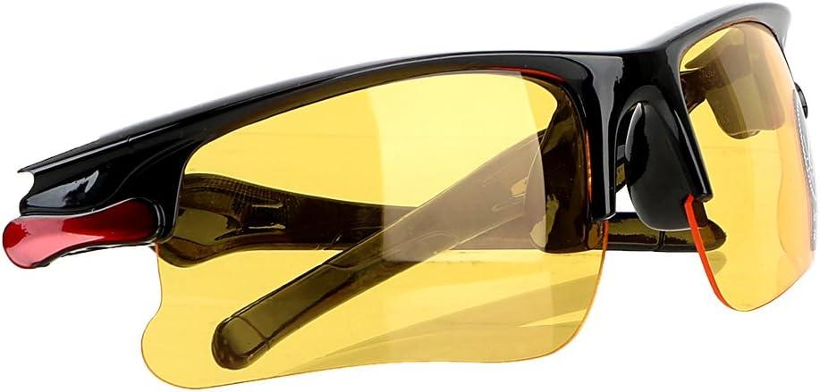 Modell 1 Holdream Autofahrbrille Schutzbrille Nachtsicht Blendschutz