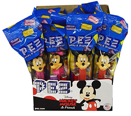 mickey-mouse-friends-pez-candy-dispensers-pack-of-12